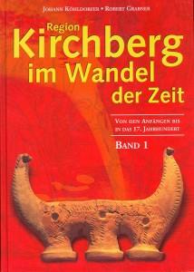 Kirchberg im Wandel der Zeit, Band 1