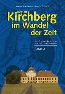 Kirchberg im Wandel der Zeit, Band 2